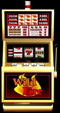 Freeslots.Com - Multi-Payline Slots